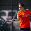 Wheaton College 2014 Women's Tennis