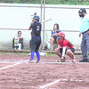 OIA Roosevelt Varisty Girls Softball & Moanalua 2014