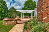 Promo photographs for Kristy DeGuire - DG2 Design Landscape Architecture