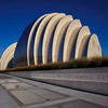 The Kauffman Center for the Performing Arts