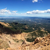 pikes peak (iphone pano 10x20)