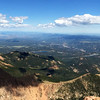 pikes peak (iphone pano 10x30)