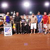 #17f Casey Findley IMCA Feature Winner