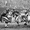 Giants Browns 1964