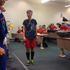 Home Country Olympics Costume Contest