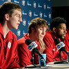 NCAA Indiana Basketball