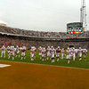 Cotton Bowl, Senior year  - Dallas  - Oct 2014