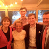 Tally and Blake's Rehearsal Dinner  - Middleton Place, Charleston - April 18, 2014