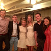Tally and Blake's Rehearsal Dinner - April 28, 2014