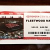 Fleetwood Mac with Allison and Bob!!  - March - Houston