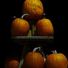 300/365-A stack of pumpkins