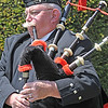 115 Fred Benda Bagpipes