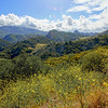 Malibu Canyons Landscape: Sony A77 (alpha 77) and it's HDR (high dynamic range) feature