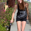 Sk8er Girl with Skateboard: Socal Lifestyle Photoshoot!