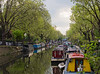 Grand Canal, London