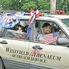 80 Westfield Athenaeum Outreach Car