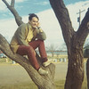 Tom, Lake Nasworthy, TX, jan 1970
