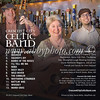 Crescent City Celtic Band Album