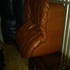 Fleather Easy Chair