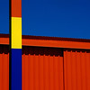 corrugated colours