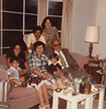 Awni's birthday, May 1978. At Yasin Tanweer's house.