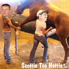 scotty-horse boy1
