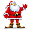 8529406-christmas-santa-claus-stand-with-lift-hand-illustration-isolated-on-white-background_1_