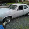 71 nova-my old 4 door 8-15-14