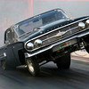60 chevy wheelie-front