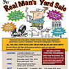 yard sale real mand april 12 2014