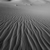 Eureka Sand Dunes, Death Valley National Park, California