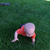 Video of Owen when he first started walking