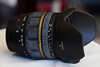 Tamron 24-135-hood -filter set f3-5 to 5-6 nice full frame lens
