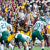 Ken Kadwell/@KenKadwell - Special to the Sun<br /> Ohio at Central Michigan University Saturday, Oct. 4, 2014.