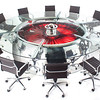 747 Cowling Conference Table