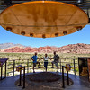 Red Rock Canyon Visitor Center