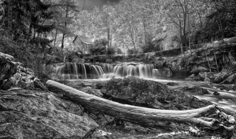 03MAY2013  Glade Creek Gristmill  Ok we made it thru Friday....lets hope Monday goes better for you.....its up to you.  Have a great weekend! Thanks for looking and commenting.