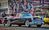 13AUG2013  Big Black Buick  From the car show in downtown.  Thanks for looking at my work.
