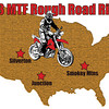 2013 RRR event decal