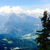 The Alps - Eagle's Nest - Germany-Austria - Sunday, Sept 7, 2014