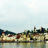 Lucerne, Switzerland - Tuesday, Sept 9, 2014