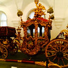 Golden carriages - Schloss Nymphemburg - Munich - Mon Sept 1