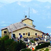 Eagle's Nest - Germany-Austria - Sunday, Sept 7, 2014