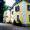 The actual home of the Von Trapp family! -Salzburg -  Sat, Sept 6, 2014