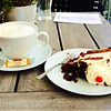 Black Forest Cake in the Black Forest! - Gengenbach