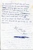 Letter written to Linda Bryan from Bruce Corcoran
