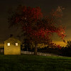 Light Painting with Dave Black and gang at Shaker Village, Kentucky