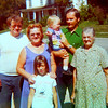 3 16 2014 Family, summer 1975 or maybe 1976, Albany, WI