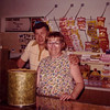 3 5 2014  Dad and Mom, at The Slop Shop, Albany Wisc, 1976