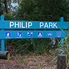 Philip Park, Federation Walk Coastal Reserve.